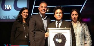 ICC Hall of Fame: Master Blaster Sachin Tendulkar Inducted Into ICC's Hall Of Fame