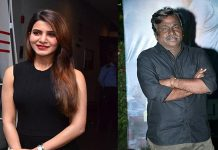Tamil Director Gopi Nayanar will do the film with Samantha