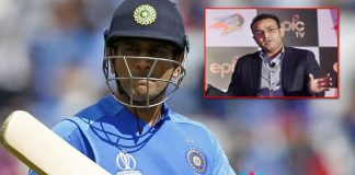 MS Dhoni Retirement : Virender Sehwag feels selectors should inform MS Dhoni of their plans