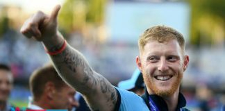 ICC World Cup 2019 : Ben Stokes nominated for 'New Zealander of the Year' award