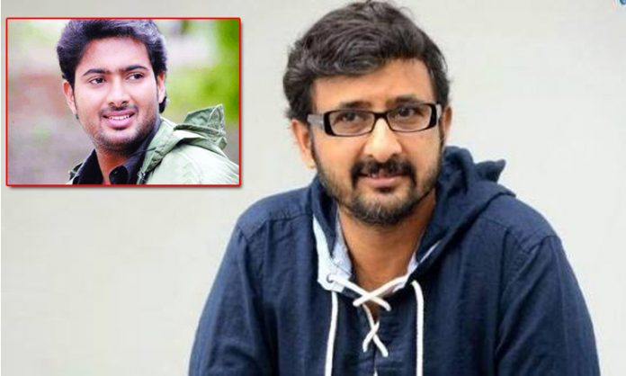 Director Teja Shocking comments on uday Kiran Biopic