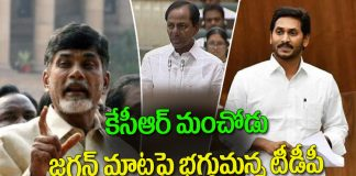 AP CM YS Jagan about Telangana CM KCR in Assembly