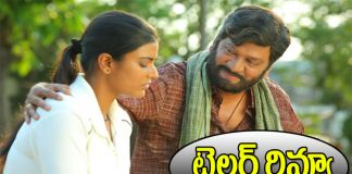 Kousalya Krishnamurthy Official Trailer Review