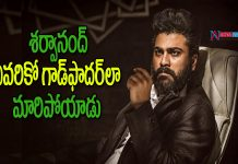 Sharwanand's Version Of Godfather