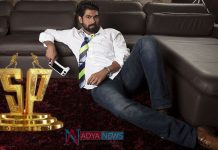Rana Daggubati Aggressively Focus on Suresh Production