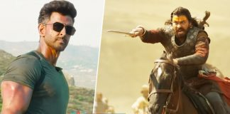 Chiranjeevi Sye Raa Narasimha Reddy clashing with Hrithik Roshan War on October 2