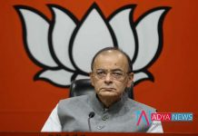 Rip former union minister and bjp leader arun jaitley all political leaders