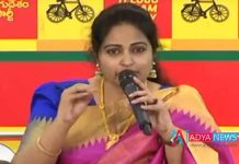 TDP Spokes Person divyavani gives clarity about joining in bjp