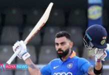 IND vs WI3rd ODI : Virat Kohli's 43rd ODI century helps India clinch 2-0 series win against Windies