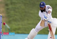 IND vs WI2nd test : Kohli fifty helps India into strong position against Windies