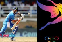 Olympic debut in 2028 : Cricket could make Olympic debut in 2028