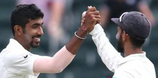 ICC Test Rankings:Jasprit Bumrah enters top 10 in latest ICC Test rankings for bowl