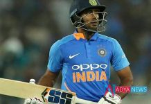 Former cricketer ambati rayudu returning to cricket for India