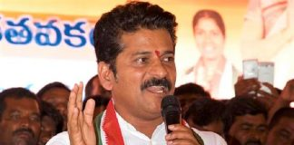 Congress mp revanth reddy fire on cm kcr