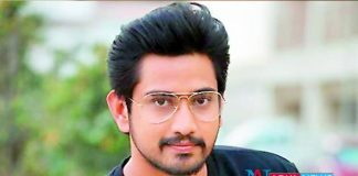Hero Raj tarun respond on car accident letter released in twitter