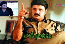 Balayya Police Character in his Next Movie with Puri