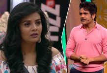 Bigg Boss Telugu Season 3 : Nagarjuna Serious Class to Sreemukhi