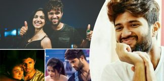No Offers to Vijay Devarakonda Actress