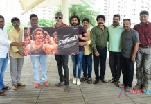 Jagapathi Babu Launches Vithal Wadi Movie First Look Poster