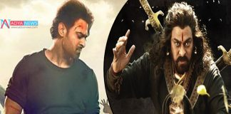 Will SyeRaa Be a Movie Like Saaho Movie?