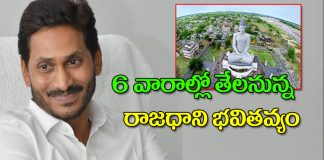 AP Governement forms expert new committee on Captail amaravathi