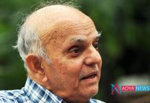 Former India Test cricketer Madhav Apte passes away