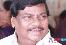 TDP Former mp Sivaprasad is sick..Report to Apollo Hospita