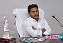 CM YS Jagan review meeting Forestry and Pollution