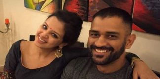 MS Dhoni Retirement Rumours :its called rumours, says dhonis wife sakshi sing