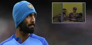 CPL Dressing Room Row: BCCI Accepts Dinesh Karthik's Apology