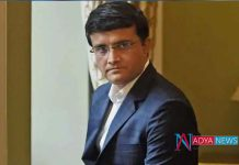 Sourav Ganguly Re Elected As Cricket Association Of CAB