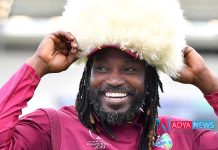 Gayle 40 th birthday :KL Rahul takes cheeky dig at Chris Gayle on his 40th birthday