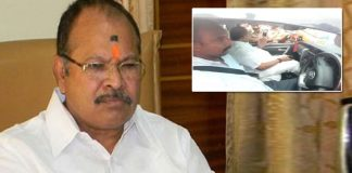 Police arrest over AP BJP chief Kanna Laxminarayana