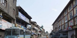 Article 370 : 39 days after lockdown, restrictions lifted from entire Jammu and Kashmir