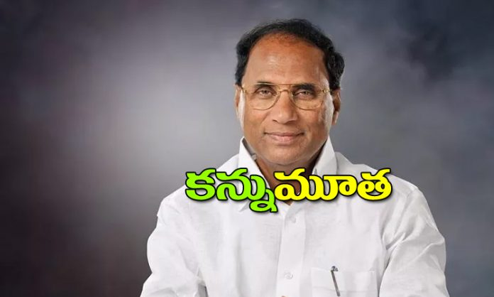 AP Ex Speaker Kodela sivaprasad rao passed away