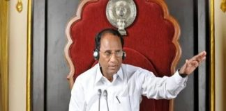 AP Ex Speaker kodela commits suicide due to disputes in family