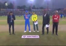 IND vs SA 2nd T20 : IND won toss opt to field in Mohali