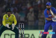 IND vs SA2nd T20 : India beat South Africa by 7 wickets in 2nd T20I