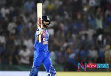 IND vs SA 2nd T20 :Virat Kohli surpasses Rohit Sharma to become leading T20I