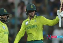 IND vs SA 3rd T20I : De Kock leads by example as South Africa level series with convincing win