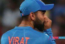 IND vs SA T20 Series :Virat Kohli reveals Team India's template for World T20