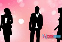 Crime News : young man eloped with two girls in chittoor