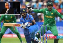 India vs Pakistan:CoA chief Vinod Rai gives big statement on India-Pakistan ties
