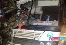 Rajasthan : 16 died Road Accident In Jodhpur