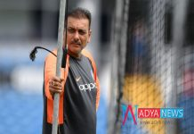 BCCI : Team India head coach Ravi Shastri likely to get a salary hike