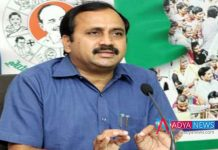YSRCP MLA RK Fire's on Chandrababu