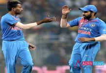 IND vs SA 2nd T20 : Rohit sharma warns hardik pandya