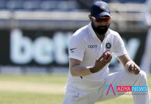 Shami to Return From US on Sept 12