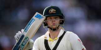 ASHES Test 2019:Steve Smith on verge of breaking 43-year-old record in Test cricket