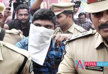 Accused Srinivas brother demand to transfer the case to kerala over ys jagan attack